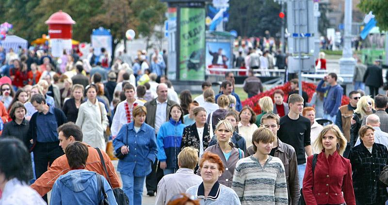 О современном белорусском обществе