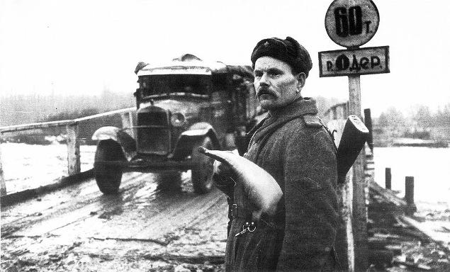 Бои за Одером, или ещё об «окопной правде» великой войны. Как сражались белорусы!?