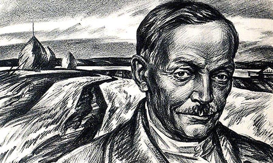 ПОЭТ – БОЕЦ ( к 135-летию со дня рождения Янки Купалы)