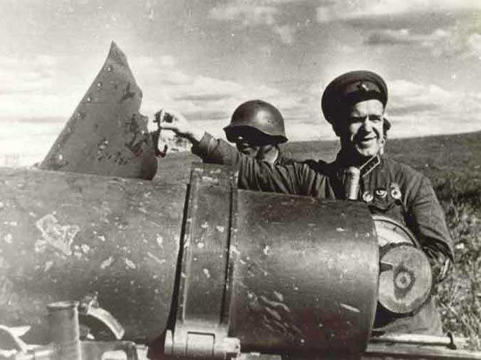 Маршал Советского Союза Г.К. Жуков о становлении Красной Армии в период гражданской войны.