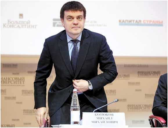 Who is мистер Котюков? Российскую науку топят свои министры
