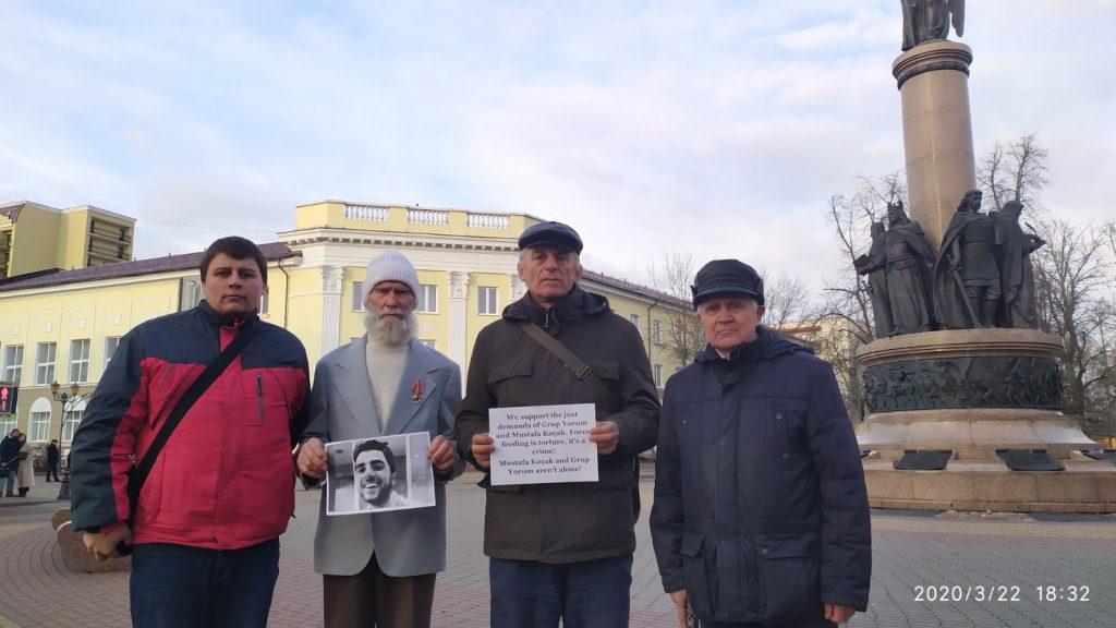 Брестские коммунисты солидарны с борющимися коммунистами Турции, которым угрожает смерть