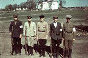 Андрей Геращенко: Полицаи и предатели в годы войны